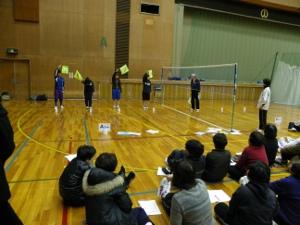 第7回ニュースポーツセミナー2010年1月30日(土)