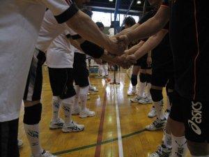 第13回東京都インディアカ大会 2007年4月15日(日)